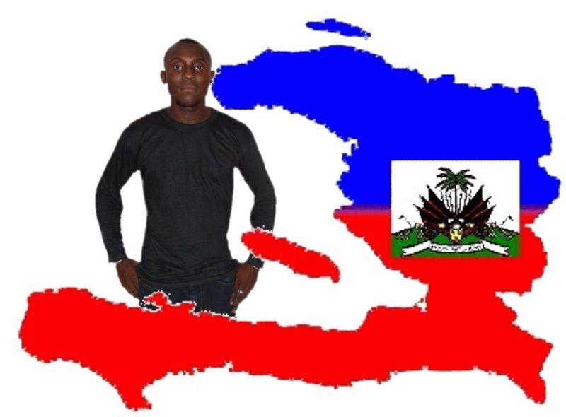 Jean paul haiti